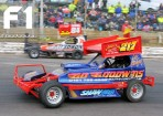 Skegness - May 15th 2011 Meeting Report