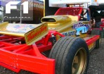 In Close Up: The Tarmac Car of Dave Riley (422)