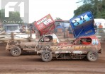 Belle Vue - June 26th 2011 Meeting Report