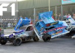 Skegness - July 9th 2011 Meeting Report