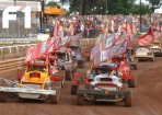 Coventry - July 2nd 2011 Meeting Report