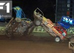 Belle Vue - August 29th 2011 Meeting Report