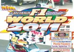 2011 BriSCA F1 World Championship Final - DVD