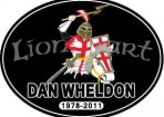 UK Stock Cars Tribute to Dan Wheldon