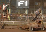 Belle Vue - October 16th 2011 Meeting Report