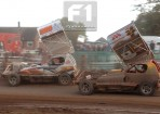 Belle Vue - September 25th 2011 Meeting Report