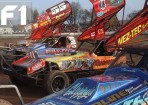 Belle Vue - November 13th 2011 Heats Report