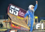 Belle Vue - November 13th 2011 Final and Grand National Report