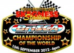 BriSCA F1 2012 World Championship Final - Early Details