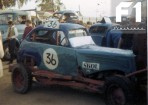 Flashback Friday 2012: BriSCA F1 Stockcars Through The Ages (Part 5)