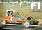 Flashback Friday 2012: BriSCA F1 Stockcars Through The Ages (Part 4)