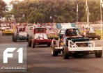 Flashback Friday 2012: Dutch F1 Stockcars Through The Ages (Part 9)