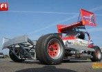 In Close Up: the new stockcar of Geert Jan Keijzer H6