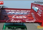 In Close Up: the new stock car of Danny Smidt H148