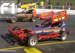 Hednesford - April 22nd 2012 Meeting Report