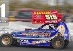 Frankie Wainman Jnr - 2012 Post Semi-final Interview