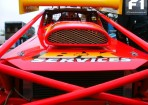 In Close Up: Mark Peters #231 Tar Car