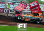 Sheffield - May 7th 2012 Meeting Report