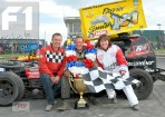 Skegness - May 13th 2012 Meeting Report