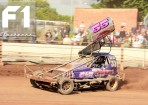 Belle Vue - June 4th 2012 Meeting Report