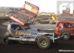 Kings Lynn - July 21st 2012 Semi-Final Report