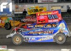 BriSCA F1 Stock Car World Final 2012 Form Guide