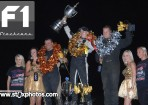 Skegness - September 15th 2012: World Final Race Report