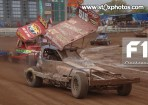 Belle Vue - September 30th 2012 Meeting Report