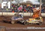 Belle Vue - November 11th 2012 Meeting Overview