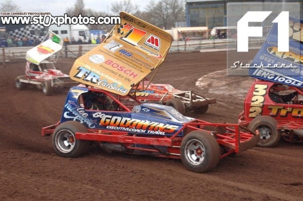 Lee Fairhurst 1/217. Photo Colin Casserley