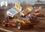 Belle Vue - April 1st 2013 Meeting Report