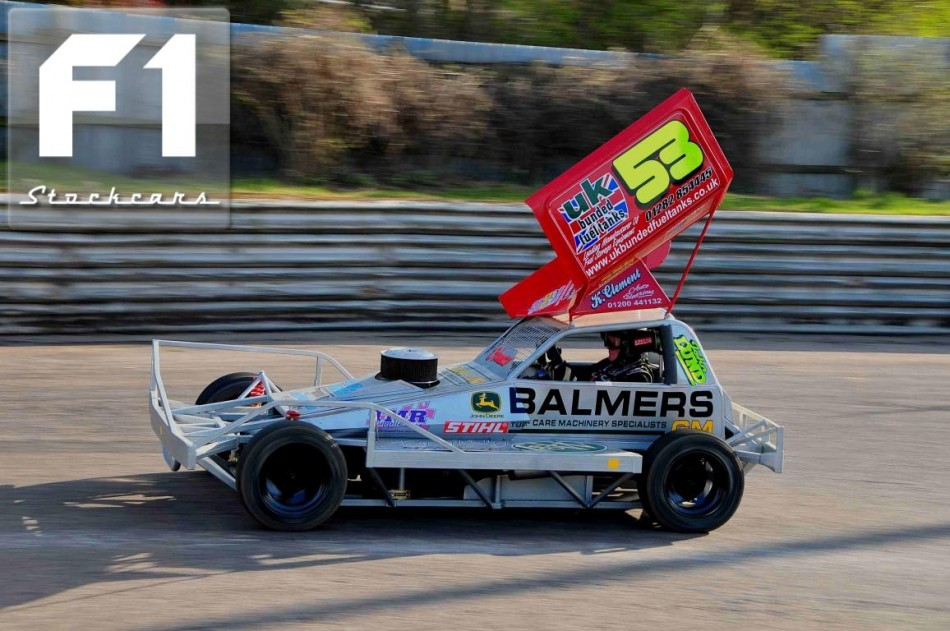 Birmingham April 20th 2013 Meeting Report F1stockcars Com