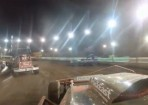 Mick Sworder - on board Coventry 6-4-13 Final