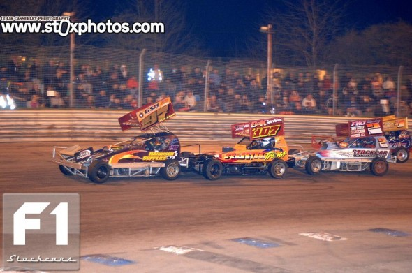 Ryan Harrison 197 leads a train. Photo Colin Casserley