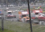 BriSCA F1 Final @ Hednesford April 21st