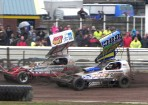 Belle Vue - 27th May 2013 - Meeting Report