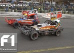 Hednesford - April 21st 2013 Meeting Report