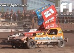 Sheffield - 6th May 2013 Meeting Report