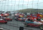 BriSCA F1 @ Buxton - May 19th 2013 Videos