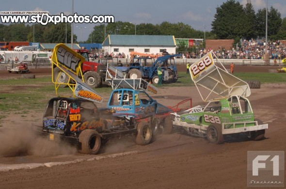 Problems for Aaron Cozens and Rich Bryan.