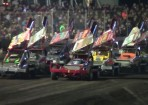 BriSCA F1 2013 World Championship Final - Video