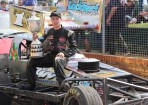 Tom Harris Wins The 2013 BriSCA F1 World Championship