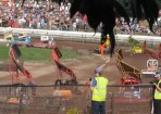 2013 BriSCA F1 Under 25s Championship @ Belle Vue - August 26th