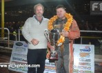 Ryan Harrison wins the 2013 National Points Championship