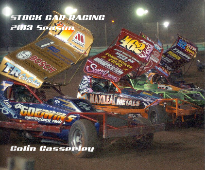 2013 Season Review by Colin Casserley