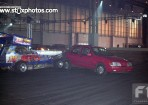 Flashback Friday: The NEC Autosport International Show