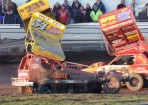 Belle Vue, 23rd March 2014 - meeting report
