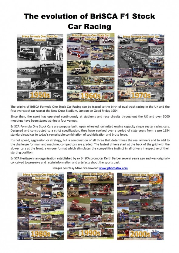 BriSCA Diamond Jubilee Press Release 4