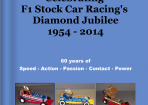 Book: Celebrating F1 Stock Car Racing's Diamond Jubilee