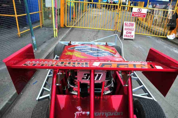 Ed_Neachell_2014_tarmac_car_by_Steve_Botham-11